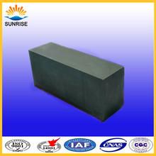 High Chrome Refractory Brick for Fiberglass Bricks