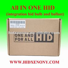 Auto hid xenon kit,all in one hid,xenon headlight 12v 35w kit