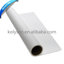 matte eco-solvent PP synthetic paper