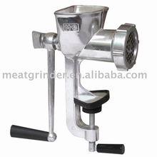 aluminium meat grinder