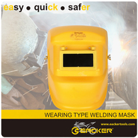 Wearing Type High Quality Safety Protective Verable Light Mask Welding Goggle Welding Tools