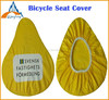 PVC outdoor waterproof bike saddle cover bicycle seat covers