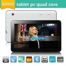 10 inch android tablet pc quad core, High resolution 10 inch GPS Tablet built in Bluetooth & HDMI