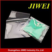 Guangzhou OPP plastic bag for clothing