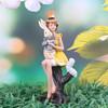 Small resin fairy Angle figurines