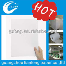 Supply all kinds of 100% cotton paper a4