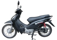 2014 new Cheap 110cc auto clutch 4 stroke ACCURO cub motorcycle