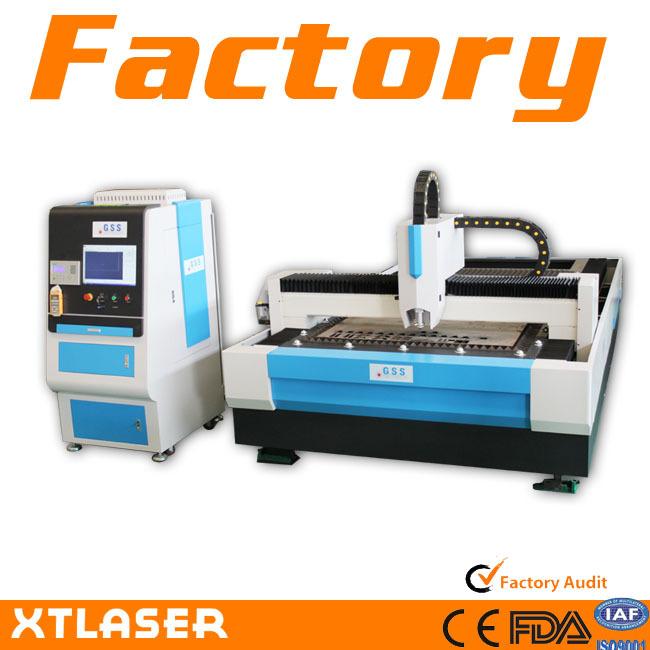 laser cutting sheet metal machine