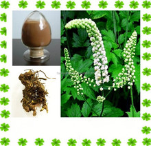 Women Herb Black Cohosh Extract Triterpenoid Glycosides