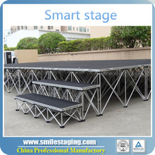 2015 New Style stage frame Concert Stage/ Wedding Stage / Outdoor Concert Stage Sale