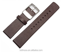 38mm watch band for apple iwatch custom watch leather strap welcome ODM