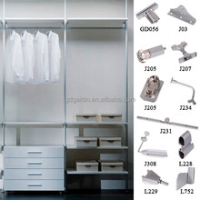 Gurantee first-hand price cheap and competitive Save Space cloakroom wardrobe