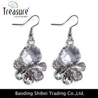 Exquisite Earring Machine Tresure Bead Jewelry ER05563