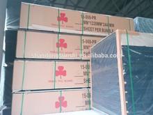 pvc cover plastic sheet/rigid pvc sheet