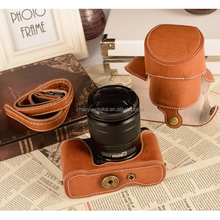 camera bag for Fuji Camera XA-2 made in China