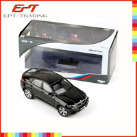 Hot selling 1 18 scale diecast model cars for sale
