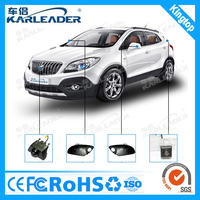 seamless bird view 360 degree car security camera system for Land Cruiser