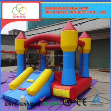 Fits school and other entertainment sale cheap bouncy castles