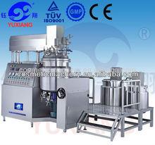 Jbj yuxiang multi- función de la máquina para la fabricación de jabón