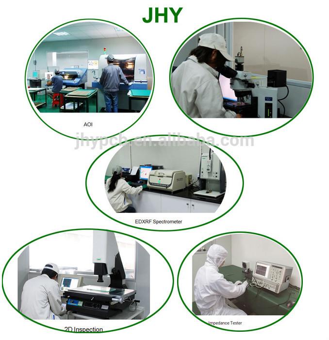 Servo Motor Controller Boards From Shenzhen Jinghongyi