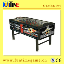 2015 most popular soccer game table machine for sale / classic sport game table