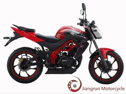 200cc DargonSingle-cylinder 4-stroke street racing bike / racing motorcycle wholesale to the word