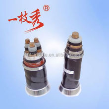 ADP High quality 11KV high tension 3*150 3 core XLPE insulated copper electrical cable