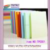 color bond paper, color offset paper, professional color paper