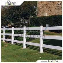 AFOL Nature Pressure Treated Wood Type and Vinyl Clad Frame Finishing pvc fence