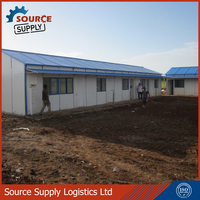 Prefabricated Houses, prefabricated house for Mining Camp mining sites oil project,prefab kit