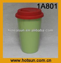 1A801 2012 400ml Popular Ceramic Promotional Coffee Mugs 1A801