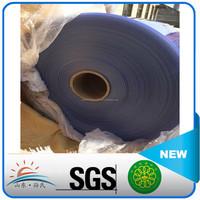 Custom Design Plastic PVC Rigid Film for Chips