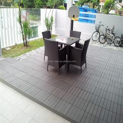 FRSTECH car showroom floor tiles luxury WPC cheap floor tiles outdoor floor tiles