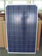 Good quality and high efficiency pv solar panel solar panel low iron tempered glass made in China