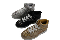 2014 The new girls sport shoes of fashion and personality