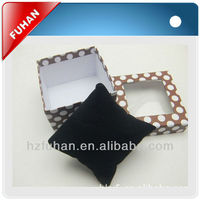 2013 lovely small product packaging box