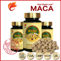 Penis Enlargement Product Gelatinized Maca Extract Tablet