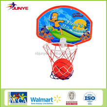 recreational hottest indoor basketball system with backboard
