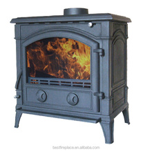 European Wood Fireplace Central Heating Factory Direct