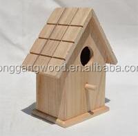 small wooden crafts bird houses, indoor bird houses, wooden bird house