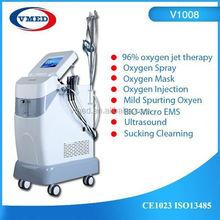 oxygen jet peel machine wholesales skin rejuvenation