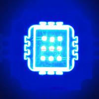 450nm 460nm 470nm 10w blue high power led diode