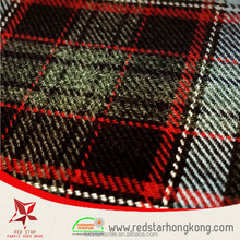 professional made sanding cotton fabric for shirts