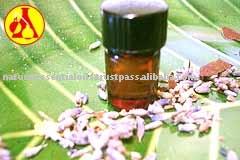 Puro óleo essencial de Patchouli