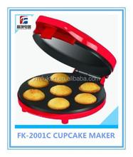 Hot Selling Household Cupcake Maker