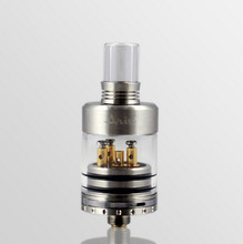 2015 newest Glass dripper atomizer aris rda, aris rda,high quality aris atomizer
