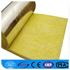 sound absorbing glass wool felt for building and industry