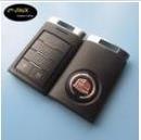 Big sale 4+1 button car remote key smart car key for cadillac SRX smart key