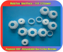 Plastic Injection Moulded Products / Cheap Plastic Products / Plastic Injection Molding Mass Production
