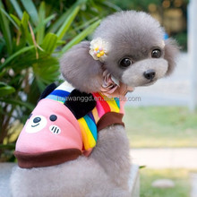 Cool bear costume for dogs, warm dog overalls, dog costumes